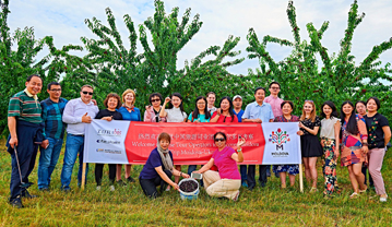 Fam Trip to Moldova: What will attract Chinese tourists in Moldova?